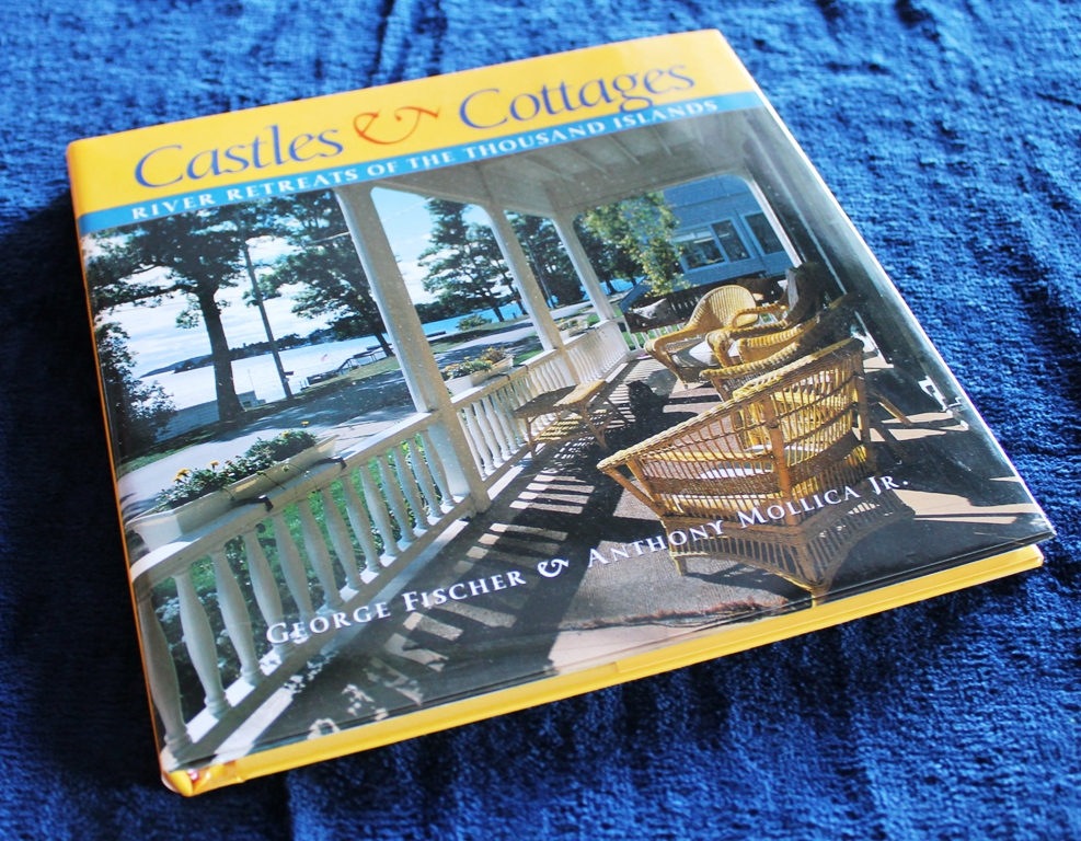 Antique boat america store for Cabela s tackle craft catalog